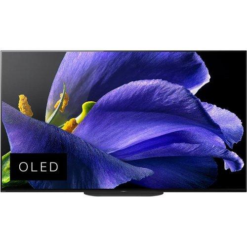 """XBR-77A9G 77"""" OLED 4K电视"""