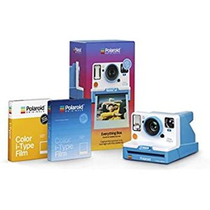 $129.99 包邮Polaroid Originals Everything Box Onestep 2 VF套装