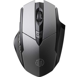 Inphic Rechargeable Wireless Mouse