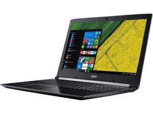 Acer Aspire 5 15.6'' Laptop (i7-8550U, MX150, 8GB, 128GB+1TB)