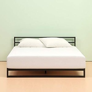 $132.8Zinus Memory Foam 8 Inch Green Tea Mattress,Queen