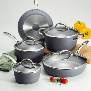Extra 10% OffThe Home Depot Select Cookware on Sale