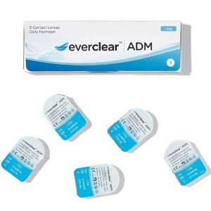 低至5折 无需医生处方Vision Direct 隐形眼镜热卖 收Acuvue安全舒适卫生