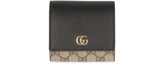 GG Marmont 钱包