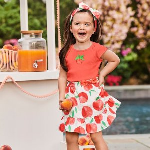 Up to 70% Off + Free ShippingGymboree Kids Clothing Clearance