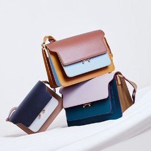 Up to 50% off Marni Women's Bag @ Italist