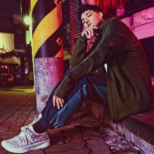 """额外7折 + 任意单免邮,$9起PUMA官网 男装服饰折上折,时尚""""校服""""夹克买起来"""