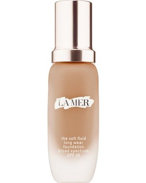 The Soft Fluid Long Wear Foundation Broad Spectrum SPF 20 | Face Foundation Makeup | La Mer Official Site