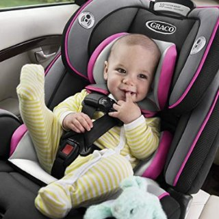 Graco 4Ever 4-in-1 Car Seat, Kylie @ Amazon