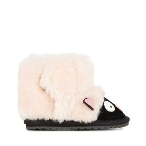 EMU AustraliaLamb Walker 雪地靴