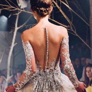 低至7折+额外7.5折折扣升级:Fashion Forms 隐形内衣 折上折热卖 露背连衣裙穿起来