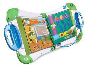 $40 (原价$49.99)LeapFrog LeapStart 幼儿早教点读机