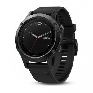 Garmin fenix 5 Sapphire Edition Multi-Sport Training GPS Watch
