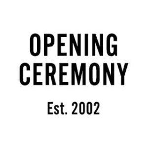 8.5折+折扣区4折起 收一脚蹬Opening Ceremony 潮牌服饰帅气来袭