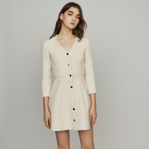 低至4折 收设计感上衣$82起Sandro & Maje精选热卖 超仙蕾丝仙女裙、印花度假裙超好价
