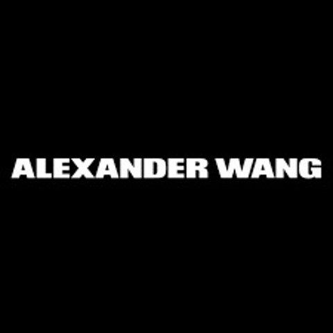 3折起+额外8.5折 £130收Logo短袖Alexander Wang 大王惊喜价上线 鞋子、包包、服饰都参加