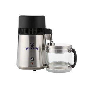 CO-Z 不锈钢蒸馏水机,4L容量