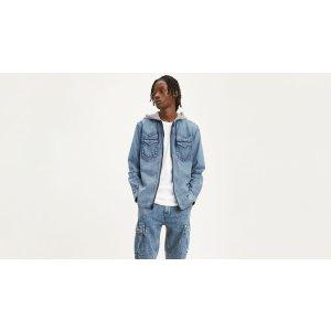 Levi's外套