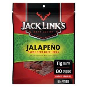 Jack Link'sJalapeno Beef Jerky
