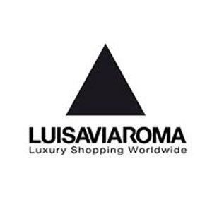 大促区低至2折上新:Luisaviaroma 大促开启 VT、巴黎世家、TB、OW都在线