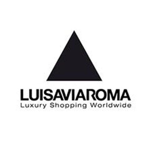 正价8折+大促区低至2折+叠额外5折上新:Luisaviaroma 大促开启 VT、巴黎世家、TB、OW都在线