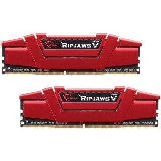 $159.99G.SKILL Ripjaws V系列32GB (2 x 16GB) 288-Pin DDR4 3000内存