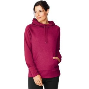 HanesSport™ Women's Performance Fleece Hoodie