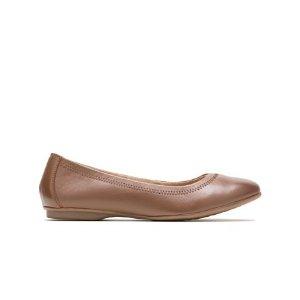 Hush PuppiesRobin芭蕾舞鞋
