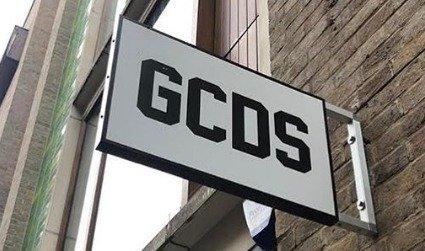 GCDS官网 无门槛7-8折GCDS官网 无门槛7-8折