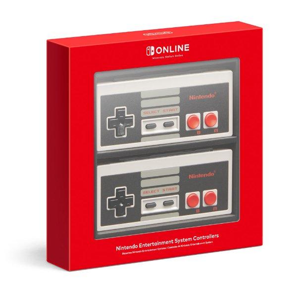 官方出品 NES 手柄