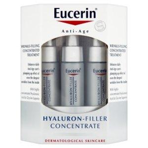 Eucerin透明质酸精华素 6*5ml