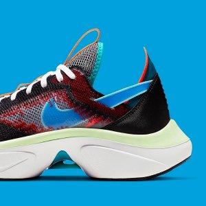 低至5折 多色码全Nike D/MS/X 系列解构风科技运动鞋热促