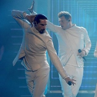 From $80Backstreet Boys Larger Than Life Show