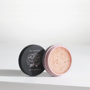 Crabtree & EvelynPetal Power Lip Scrub - 10g