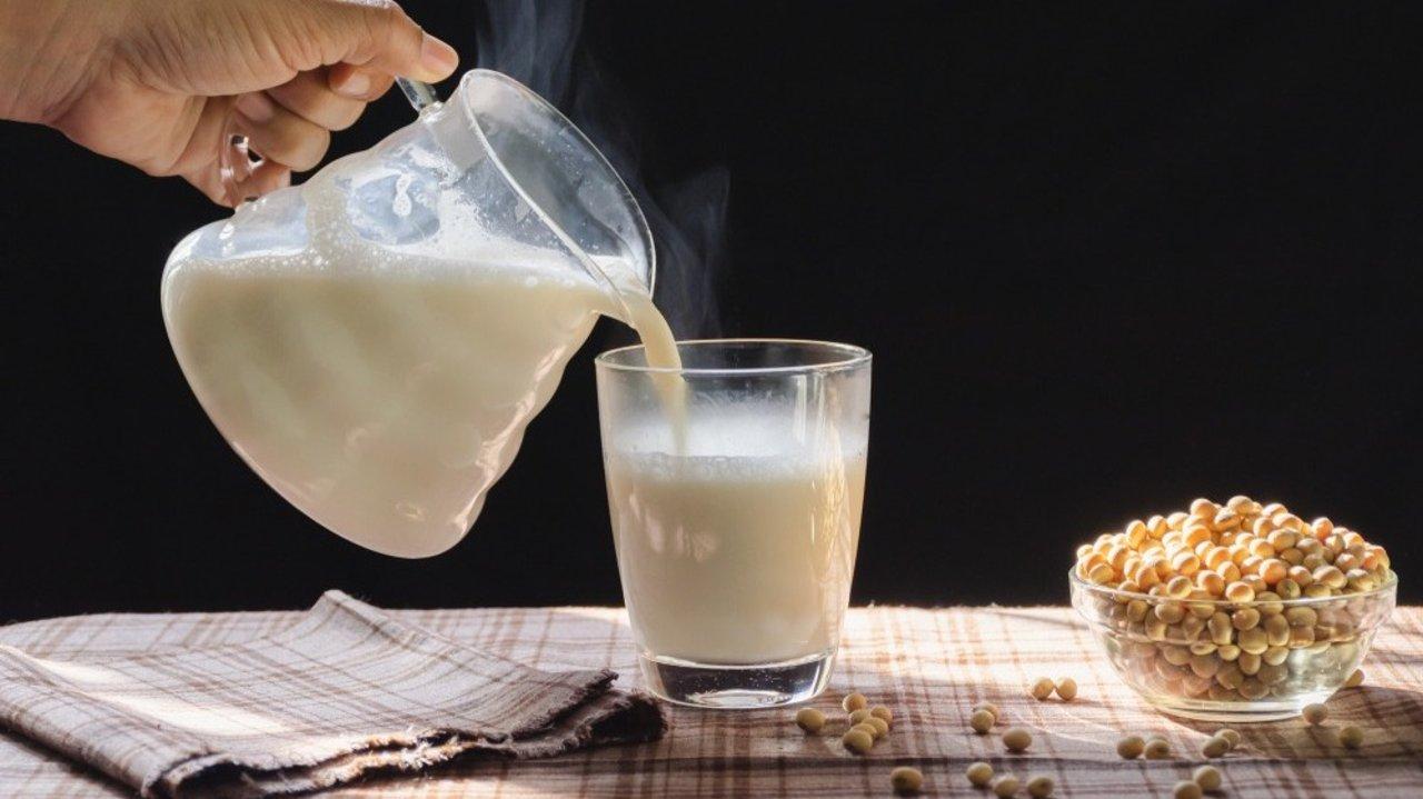 北美豆浆机推荐 2020 | 从此每天都可以喝上香浓美味的豆浆啦!
