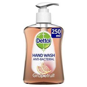 Dettol杀菌洗手液 西柚味 250 ml