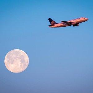 含税$137起纽约EWR/凤凰城相向往返直飞机票超低价
