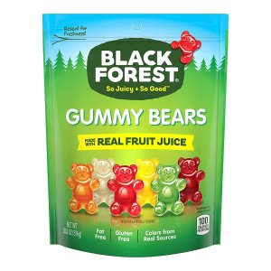 $5.63Black Forest Gummy Bears Candy