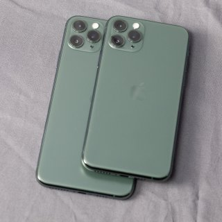 Which Fit YouiPhone 11 Pro/ Pro Max Midnight Green