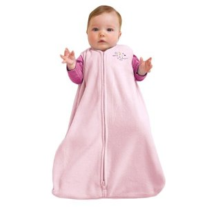 As Low As $12.96HALO Baby Wearable Baby Blankets @ Walmart