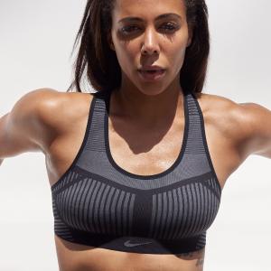 低至5折 运动T$36收Nike 运动服装专场 专业legging、运动bra帮你塑造好身材
