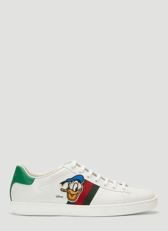 X Disney小白鞋