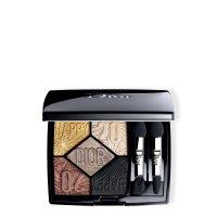 Dior 2020限定5色眼影