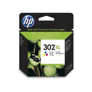 HP302XL墨盒