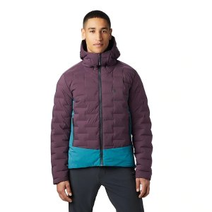 Mountain HardwearMen's Super/DS™ Climb Down Hoody