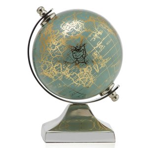 Z GALLERIEMini Globe | Gifts for Him | Gifts | Collections | Z Gallerie