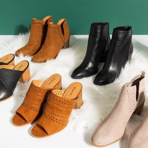 一律$10Francescas 精选女装、美鞋