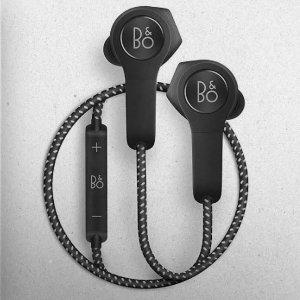 $236 (原价$379)史低价:B&O H5 运动型 挂脖耳机 热卖