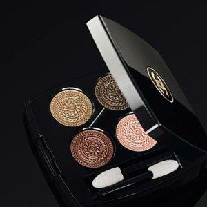 低至$28 新款口红$50上新:香奈儿 精选美妆上新 收圣诞限量高光