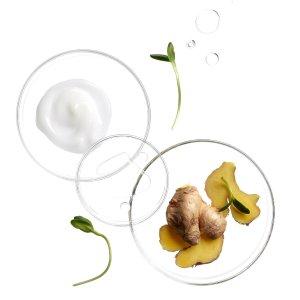 Squalane + Probiotic Gel Moisturizer | Biossance